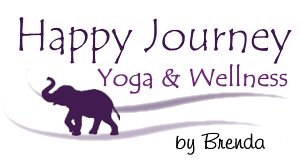 Happy Journey Yoga & Wellness
